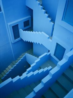 La Muralla Roja | Ricardo Bofill Taller de Arquitectura