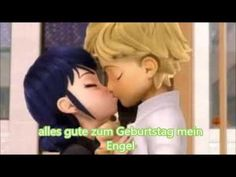 Miraculous - Love Story #8❤ FINALE - YouTube