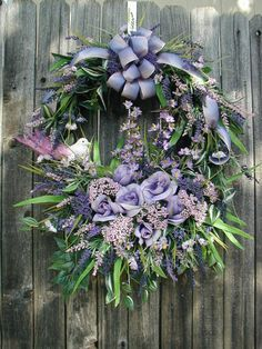 french lavender decorating - Google Search