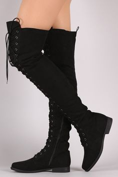 7769b30ad9a 182 Best Knee High Boots images in 2018 | Boots, Heel boot, Heel boots