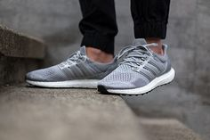adidas-ultra-boost-silver-white-4. More like grey but still good.
