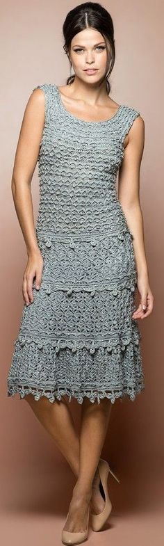 Vanessa Montoro crochet dress                                                                                                                                                                                                                                                                                               1 save
