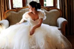 Linda and Eugene :: Morrells Wedding Venue picture by 20143499 - Photobucket