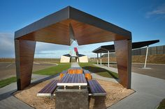 Geelong Truckstop / BKK Architects