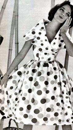 summer 1960 - Ramblings Of A Vintage Girl