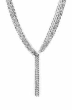 Lois Hill Multi Chain Necklace (243891)