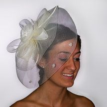 Walmart: Sunnywood Flower Derby Hat
