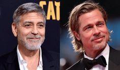 Creo que era cuestión de tiempo que estos dos grandes actores acabasen en Apple TV+. Lo que no esperaba yo... George Clooney, Brad Pitt, Apple Tv, Filmmaking, Actors, Star, News, People, New Movies