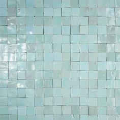 mosaic del sur zellige couleur 1064 tiles blue pinterest home glazed tiles and. Black Bedroom Furniture Sets. Home Design Ideas