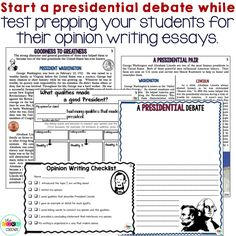 What is an informal text based argumentative essay?