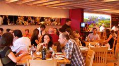 Restaurante Merotoro