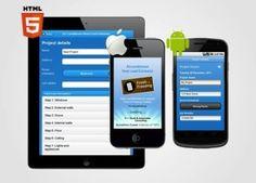 HTML5 ideal para aplicaciones multiplataforma