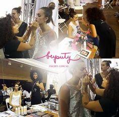 Beyouty Backstage New York Fashion Week