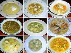 Květáková polévka, tipy, triky, recepty. • Jak připravit klasickou květákovou polévku podle ČSN?•Květákovou polévku podle babičky korunuje muškát. •Květáková