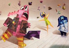 """RAVE REVIEW: Pixar's """"Inside Out"""" 