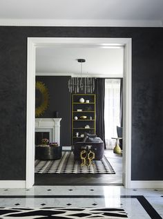 Melbourne House | Greg Natale