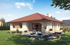 Prefab Homes, Gazebo, Outdoor Structures, Outdoor Decor, Home Decor, Country Houses, Projects, Haus, Prefabricated Houses