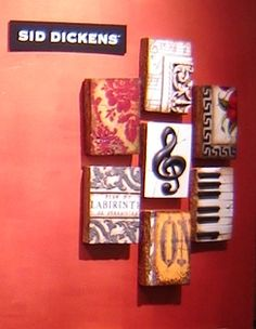 Sid Dickens