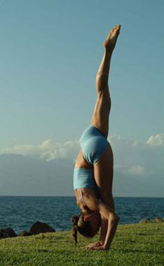 Yoga ......Just Beautiful......
