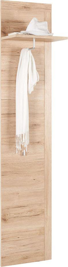Ordnung im Eingangsbereich weiße regale schubladen
