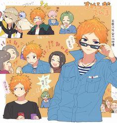 Tenma Suneragi Hot Anime Boy, I Love Anime, Anime Boys, Pretty Boys, Cute Girls, Manga Art, Anime Art, Cricket, Manga Couple