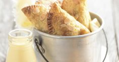 Apricot Turnovers Recipe