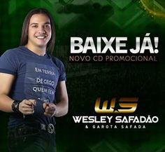 Wesley Safadão – Junho 2014 Promocional CD Completo MP3 Gratis