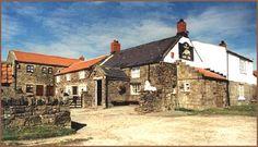 The Lion Inn, Blakey Ridge
