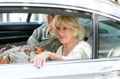The Prince of Wales & Duchess of Cornwall Visit New Zealand - Day 6