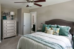 Jagoe Homes, Inc. Project: Fenway Park, Turquoise A. Location: Evansville, Indiana. Lot 21.