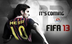 Free Android Fifa soccer 13 EA Sports Full APK + SD Data