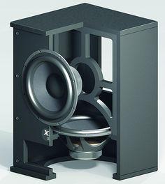 MK Sound X12