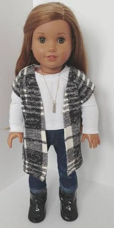Casa American Girl, Muebles American Girl, American Girls, American Modern, Boy Doll Clothes, American Doll Clothes, American Girl Doll Shoes, American Girl Outfits, Barbie Clothes