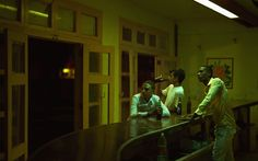 La Habana In Waiting by Quentin Shih, via Behance