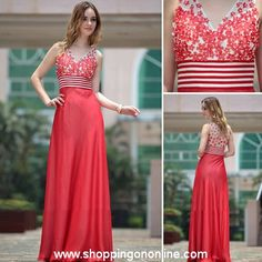 Red Evening Gown - Off Shoulder Rhinestones $192.80 (was $241) Click here to see more details http://shoppingononline.com/evening-gowns/red-evening-gown-off-shoulder-rhinestones.html #RedEveningGown #OffShoulderEveningGown #RedDress #EveningGown