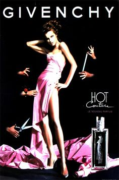Givenchy - Hot Couture