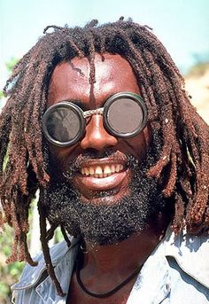 People of Jamaica.