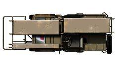 Willys MB Ambulance