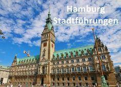 Stadtführung Hamburg: Stadtführer zeigen dir die Hansestadt von der besten Seite.