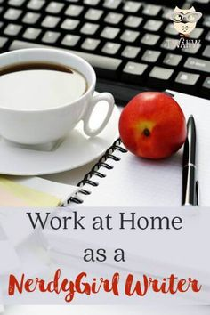 writers needed work from home writing jobs writing jobs nerdygirl writers is looking for a few good lance writers