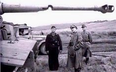 photo of a Tiger I tank that took a direct hit to the main gun barrel. Interesting photo of a Tiger I tank that took a direct hit to the main gun barrel.Interesting photo of a Tiger I tank that took a direct hit to the main gun barrel. Ww2 Panzer, Luftwaffe, Tank Armor, Military Armor, Tiger Tank, Ww2 Photos, Armored Fighting Vehicle, Ww2 Tanks, World Of Tanks