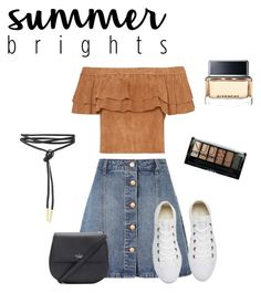 My first by lais-barbosa-1 on Polyvore featuring polyvore, fashion, style,  Anita   Green, Converse, Kate Spade, Givenchy, Boohoo and clothing 6f9685bc1f