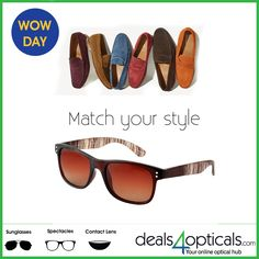 #Match your#STYLE#deals4opticals#http://bit.ly/1PcEfG4