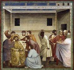 Flagellation - Giotto