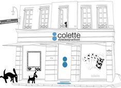 Colette. www.albertalagrup.com