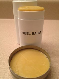 With summer in full swing, my feet–particularly my poor, dry, cracked heels–need something even thicker and more nourishing than homemade body butter. I looked for a recipe online, but …