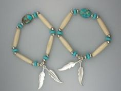 Native American Jewelry by Kay Turner