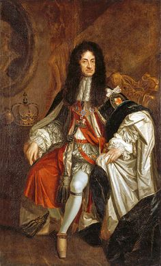 File:Charles II of England by Kneller.jpg - Wikimedia Commons