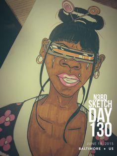 #sketchaday #artlove #penandink #nerds #art #sketchbook #artists  #sketch_daily #pencils #artnerd #acompanyofn3rds #imayneednewglasses #sanctuary #art_boost #artoninstagram #n3rds #geeks #spotlightonartists #arts_help #artists_community #prismacolor #canson #camu #cyclopsinsired #cyclops #Marvel #comicbooks #comics
