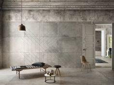 Pavimento/rivestimento in ceramica MATRICE by CEDIT - Ceramiche d'Italia design Barbara Brondi